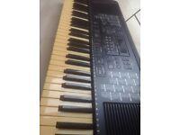 Technics SX KN500 Electronic Keyboard (Rare Vintage Retro) Midi
