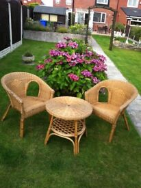 small conservatory furniture