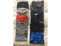 Boys Polo & T Shirts