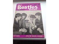 Beatles monthly book no4