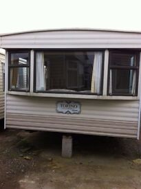 Cosalt Torino FREE DELIVERY 35x10 3 bedrooms 2 bathrooms offsite static caravan choice of over 50