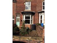 Single Room To Let In Victorian Mid Terrace In Woodseats