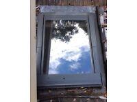 2 velux roof windows