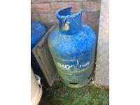 2 15kg calor gas bottle -Empty