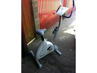 Reebok Exercise Bike FREE DELIVERY Cycle Training Weight Loss Fitness Gym Cardio Cross Train