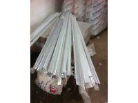 Aluminium aqua panel trim