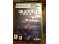 Xbox one games and Xbox 360 game