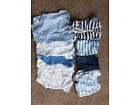 Baby boys clothes First size