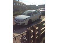 Top spec 06 Vauxhall Vectra SRI NAV CDTI 120 1.9 Diesel. For sale or px swap. Make offers