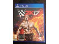 WWE 2K17 - PS4 - Bargain