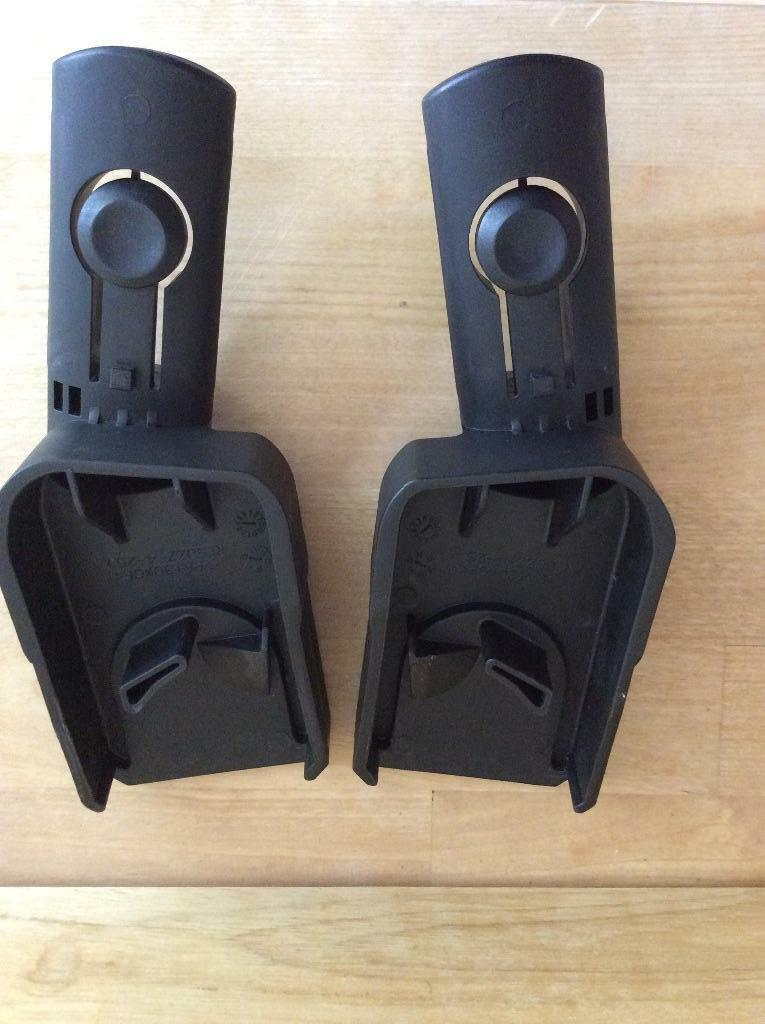 quinny maxi cosi car seat carrycot adapters in wellington shropshire gumtree. Black Bedroom Furniture Sets. Home Design Ideas