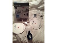 Motorolo baby monitor bundle