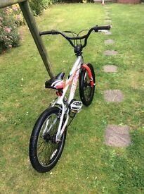 """BMX bike 20"""" Apollo 20.3"""