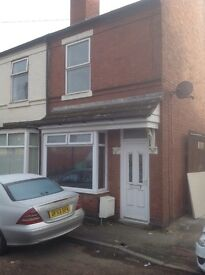 3 bed house to let , 1 the belper dudley Dy1