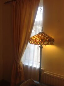 Fully lined 4 curtains 250cm x 160 cm