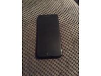 Apple IPhone 7- 128GB Jet Black UNLOCKED