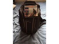 SLR/DSLR camera&Gadget bag new still tagged