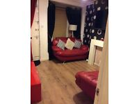 2 bed house Nottingham want 1bed Flat Cornwall