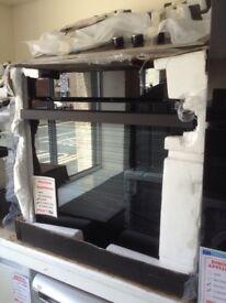 Leisure Patricia urquiola intergrated single oven £250. New/graded 12 month Gtee