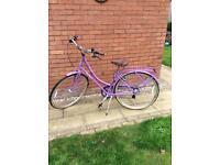 Claud Butler Ladies Bicycle/Bike Vintage Bike