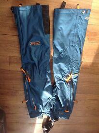 Men's Spyder ski trousers