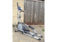 Horizon Fitness Andes 500 Elite v2 Foldable Cross Trainer (Delivery Available)