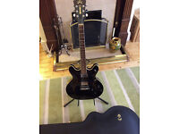 Guild Starfire IV Westerly USA Electric Guitar