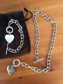 Lipsy Jewellery Set