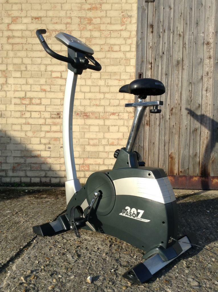 Ongekend Kettler Paso 307 Electric Exercise Bike (Delivery Available) | in BM-96
