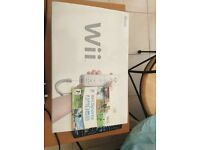 Free non working Wii - Epsom - good for spares?