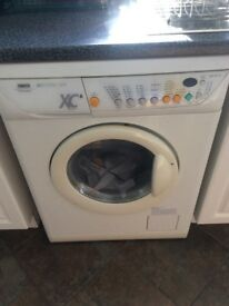 Reduced for quick sale Zanussi jetstream 1600
