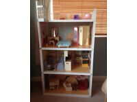 1970's Sindy House and furniture and accessories