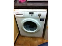 Very good condition washing machine