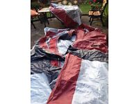 Caravan Awning never used