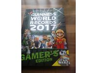 GUINESS BOOK OF RECORDS GAMER'S EDITION