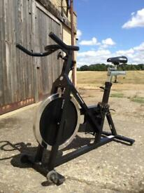Schwinn Spin Bike (Delivery Available)