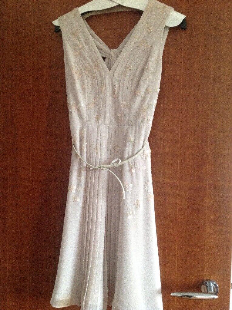 Coast party/evening dress - Size 8