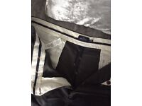 M and S Moleskin Trousers W 44 L 33
