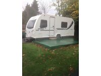 Immaculate Bailey Orion 440/4 Tourer