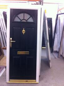 Refurbished Composite Doors