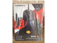 Rival 600 Steelseries Gaming Mouse