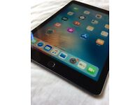 iPad Air 2nd gen 64gb with box and everything