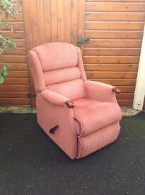Sherborne Reclining Armchair