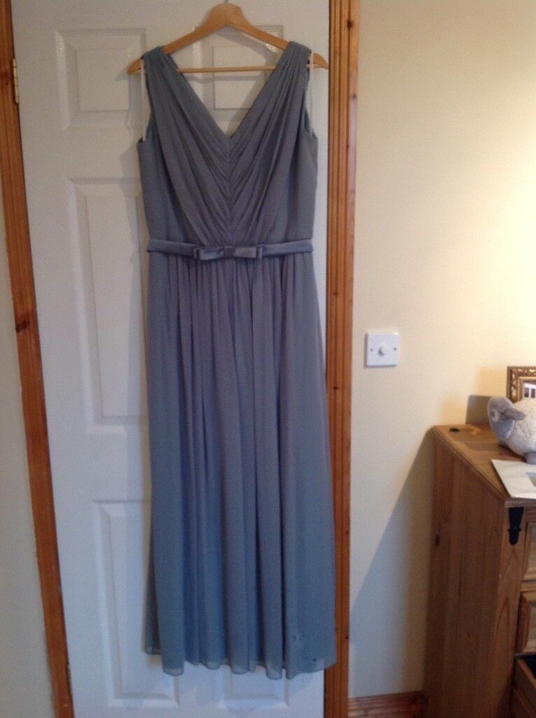4 Dessy bridesmaid dresses, size 6, 2x 16 and Dessy Girl size 10 JB ...