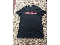 Men's Dsquared2 Tshirt
