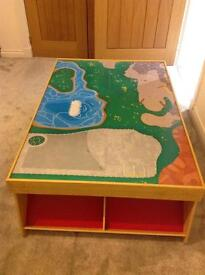 Play table only