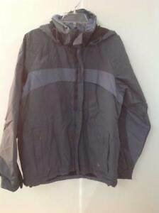 Columbia Fleece Lined Winter Jacket (Z03673)