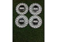 Sold *** 4 BBS RZ BMW / Vw/ Audi / Mazda Twistlock Centre Caps 170 mm 09.23.137 *** £125 Sold