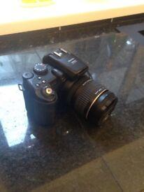 Fujifilm finepix S9500 digital camera