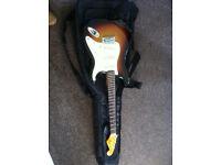 Quality Stratocaster replica electric guitar - Not a Fender